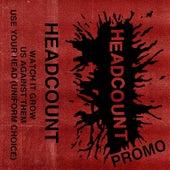 Promo 2020 von Headcount