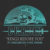 Kings Before You by Durbin