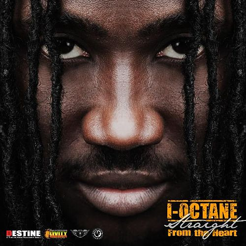 Straight From The Heart by I-Octane