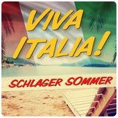 Viva Italia! Schlager Sommer de Various Artists