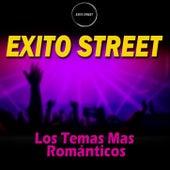 Los Temas Mas Romanticos de Exito Street
