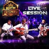 Live Session by Bertin y Su Condesa