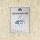 Bach: Harpsichord Concertos BWV 1052- 1058 & 1060-1065 von Hedwig Bilgram