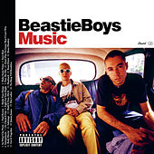 Beastie Boys Music by Beastie Boys