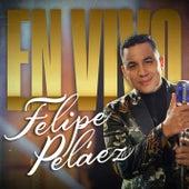 Felipe Peláez (En Vivo) von Felipe Peláez (Pipe Peláez)