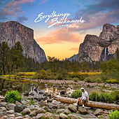 Everything's Backwards by Alec King