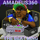 The Beat King by Amadeus360