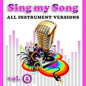 Sing My Song Vol 2 by SoundsGood