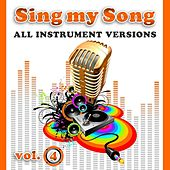 Sing My Song Vol 4 by SoundsGood