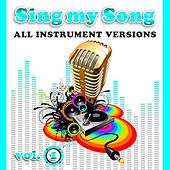 Sing My Song Vol 1 by SoundsGood