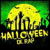 Halloween de Rap von Various Artists
