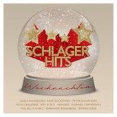 Schlagerhits Weihnachten von Various Artists