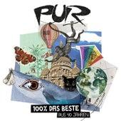 100% das Beste aus 40 Jahren (Deluxe Version) von Pur