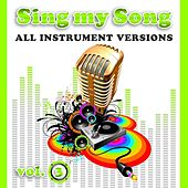 Sing My Song Vol 3 by SoundsGood