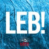 LEB! von DJ Ötzi
