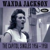 The Capitol Singles 1956-1958 by Wanda Jackson