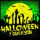 Halloween y Diversión de Various Artists