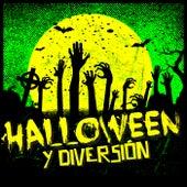 Halloween y Diversión by Various Artists