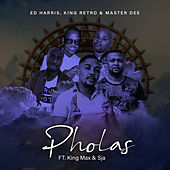 Pholas von Ed Harris (dialogue)