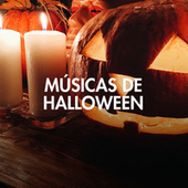 Músicas de Halloween de Various Artists
