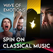 Spin On Classical Music 2 - Wave of Emotions by Herbert Von Karajan