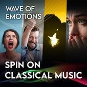 Spin On Classical Music 2 - Wave of Emotions von Herbert Von Karajan