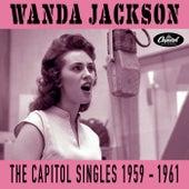 The Capitol Singles 1959-1961 by Wanda Jackson
