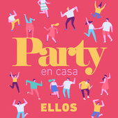 Party En Casa Ellos de Various Artists