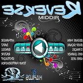 Reverse Riddim by Various Artists