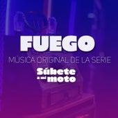 Fuego (Música Original de la Serie