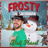 Frosty the Snowman by Brett Kissel
