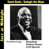 Swingin the blues de Count Basie