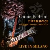 Viaggio Senza Vento Live de Omar Pedrini