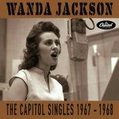 The Capitol Singles 1967-1968 by Wanda Jackson