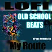 My Route von Old School Beats