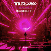 Surrender (feat. Cammie Robinson) (T & Sugah Remix) by Titus1