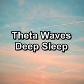 Theta Waves Deep Sleep by White Noise Meditation (1)