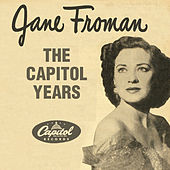The Capitol Years de Jane Froman