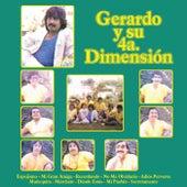 Espejismo von Gerardo y su 4a. Dimensión