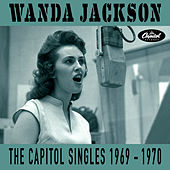 The Capitol Singles 1969-1970 von Wanda Jackson