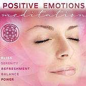 Positive Emotions: Meditation de Lucyan Partha Pratim Roy