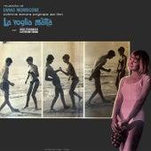 La voglia matta (Original Motion Picture Soundtrack) by Ennio Morricone