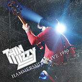 Hammersmith Live 1980 by Thin Lizzy