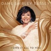 I Was Here von Shirley Bassey