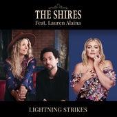 Lightning Strikes (feat. Lauren Alaina) de The Shires