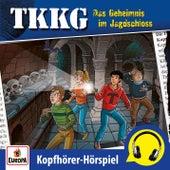 216/Das Geheimnis im Jagdschloss (Kopfhörer-Hörspiel) von TKKG