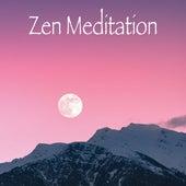 Zen Meditation de Zen Meditate