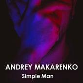 Simple Man de Andrey Makarenko