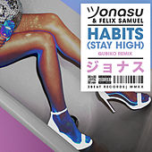 Habits (Stay High) (Qubiko Remix) by Jonasu