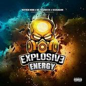 Explosive Energy by Mayhem NODB